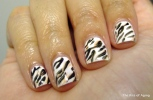 31DC2013 - Animal Print | The Rite of Aging