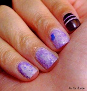 OMD2 Day 3: Lavender
