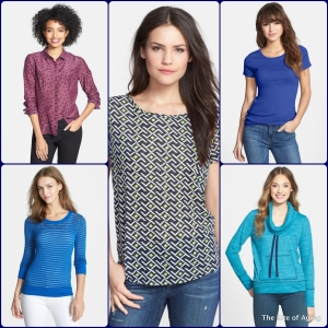 Nordstrom Fall Favorites - Clothing | The Rite of Aging…Early