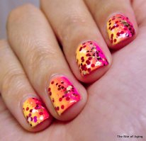 31DC2014 - Honor Nails You Love   The Rite of Aging