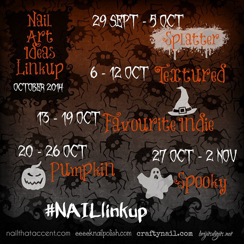 NAIL - September 2014