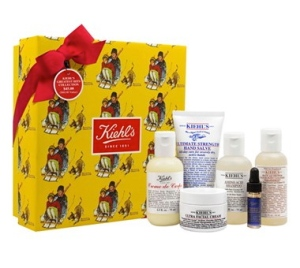 kiehls x norman rockwell greatest hits