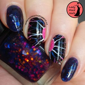Lady Maid Nails - Jan15faves