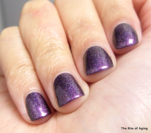 glam polish fires of mordor