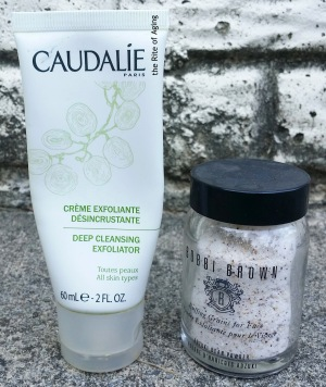 Skincare Exfoliators 2015 | The Rite of Aging