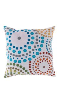 Dotticure Pillow from HauteLook