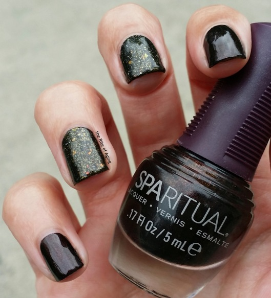 SpaRitual Swatch - Howl | The Rite of Aging