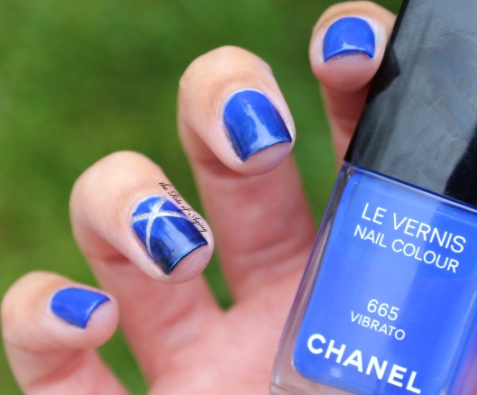 Les Bleu de Chanel Gradient | The Rite of Aging