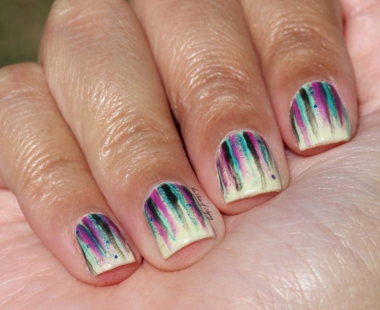 #31DC2016 - Stripes