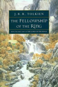 Lord of the Rings: Fellowship of the Ring Cover Art (from Google)