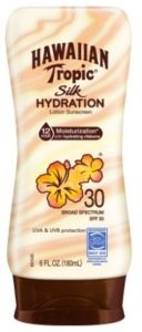 Best Sunscreens for 2018 | the Rite of Aging...Early (Hawaiian Tropic)